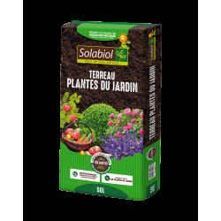 Terreau Plantes de jardin