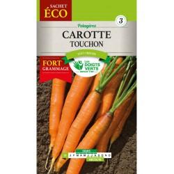 Carotte touchon (Eco sachet)